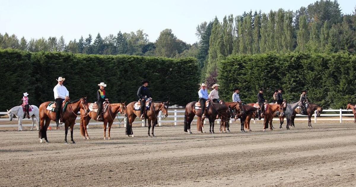 WSQHA Supports College-Bound Equestrians